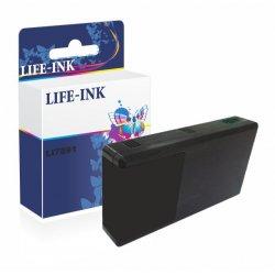 Life-Ink Patrone ersetzt Epson T7891 schwarz
