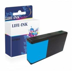 Life-Ink Patrone ersetzt Epson T7892 cyan