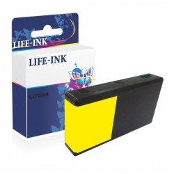Life-Ink Patrone ersetzt Epson T7894 gelb