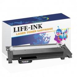 Life-Ink Toner LIS404BK (ersetzt CLT-K404S/ELS) 1.500...