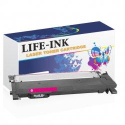 Life-Ink Toner LIS404MA (ersetzt CLT-M404S/ELS) 1.000...