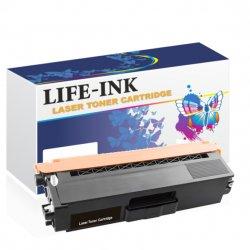 Life-Ink Toner ersetzt TN-421BK / TN-423BK für Brother...