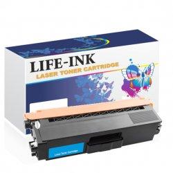 Life-Ink Toner ersetzt TN-421C / TN-423C für Brother cyan XL