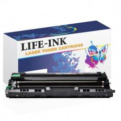 Life-Ink Trommel ersetzt DR-241 CL für Brother magenta