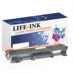 Life-Ink Toner ersetzt TN-2420 für Brother schwarz mit Chip