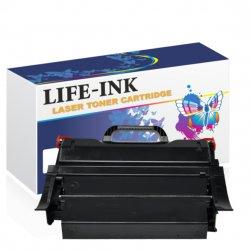 Life-Ink Toner ersetzt X654, X654X11E für Lexmark Drucker...