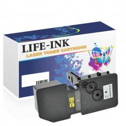 Life-Ink Toner ersetzt Kyocera TK-5230K, 1T02R90NL0 für...