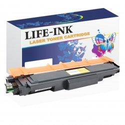 Life-Ink Toner ersetzt TN-247BK, TN-243BK für Brother...