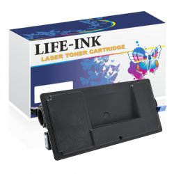 Life-Ink Toner ersetzt Kyocera TK-3160, 1T02T90NL0 für...