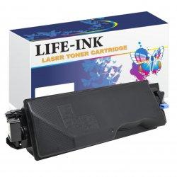 Life-Ink Toner ersetzt Kyocera TK-5160K, 1T02NT0NL0 für...